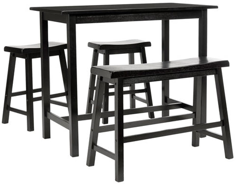 Ronin 4 Pc Set Pub Table
