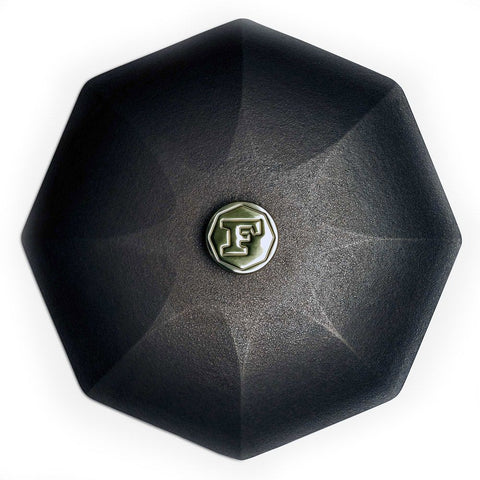 "FINEX 10"" Cast Iron Cover"