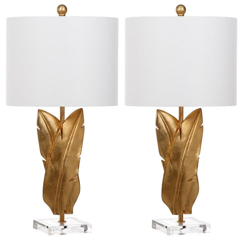 AERIN 25.5-INCH H WINGS TABLE LAMP