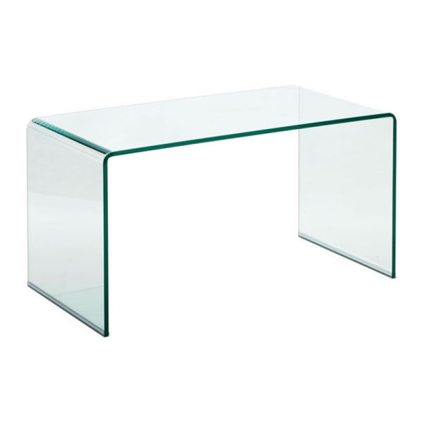 COURSE COFFEE TABLE CLEAR