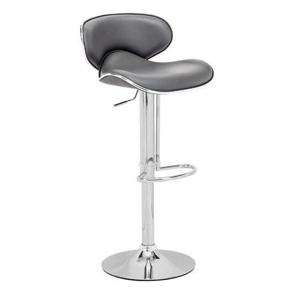 FLY BAR CHAIR GRAY