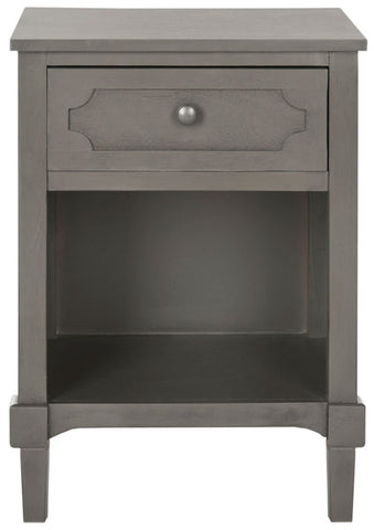 Rosaleen Storage Side Table