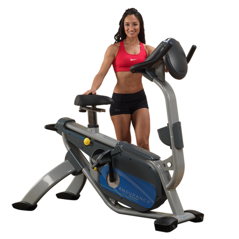 Endurance Upright Bike