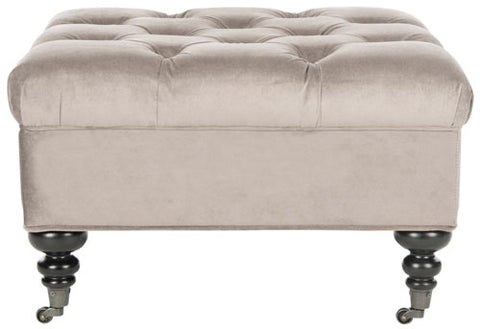Angeline Tufted Ottoman