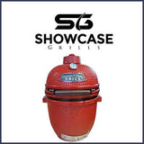 Showcase Grills is the place to get your Gourmet Guru