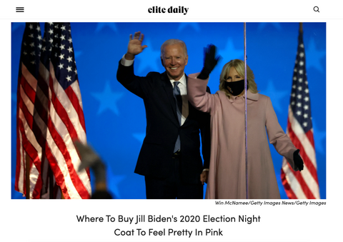 HISO featured in Elite Daily