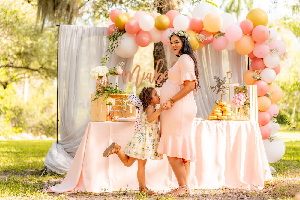 BOXFORTWO - Baby Shower Party & Gifting Services