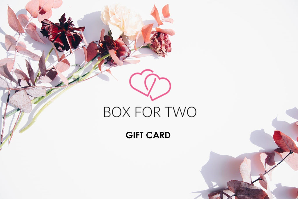 E-Gift Card - Box for Two