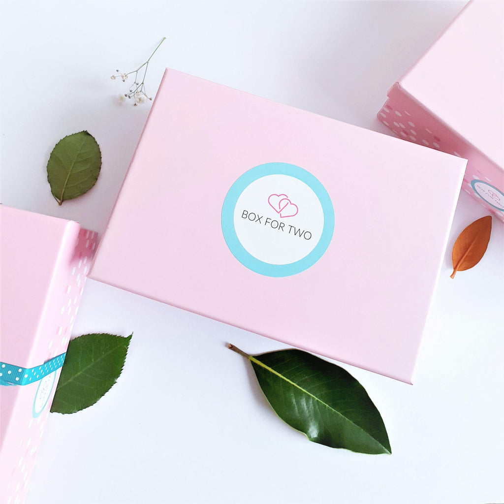 Pregnancy Gift Box - The Trimester Series - Box for Two