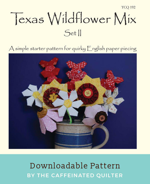 Texas Wildflower Mix Set 2 Download