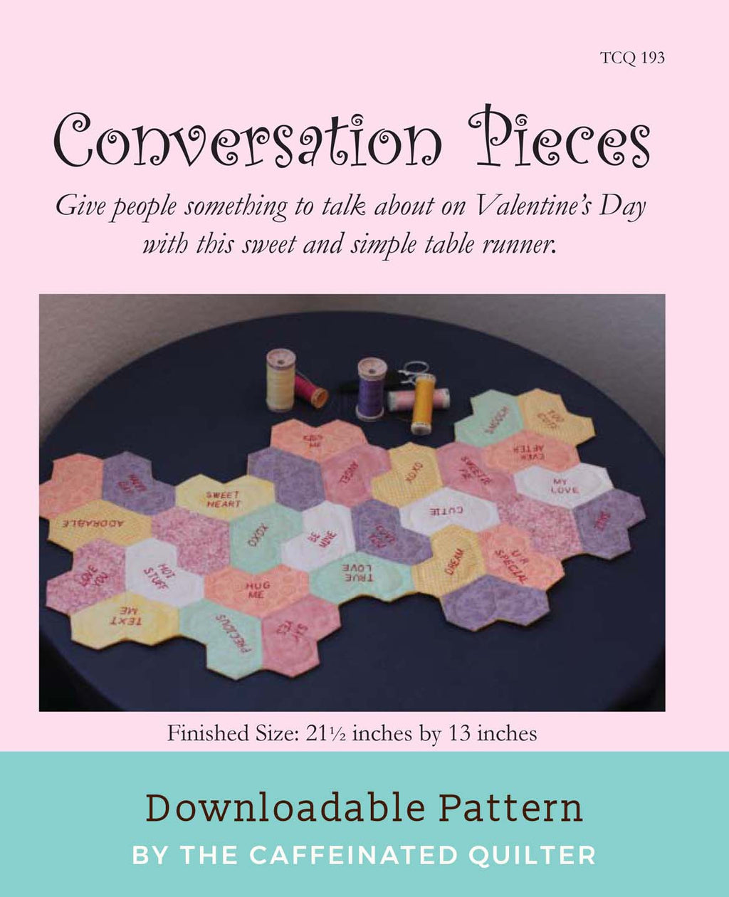 Conversation Pieces Download