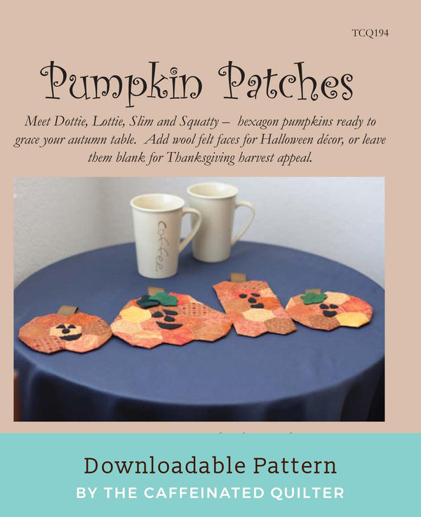 Pumpkin Patches Download
