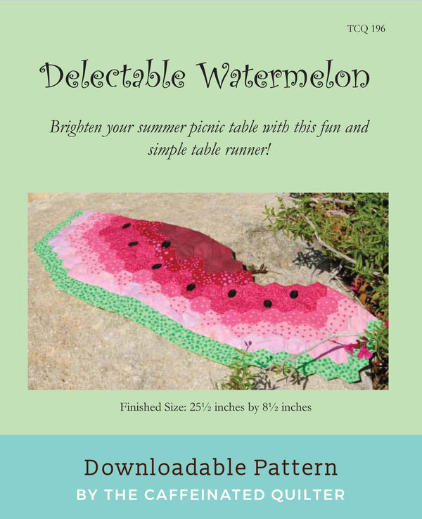 Delectable Watermelon Download