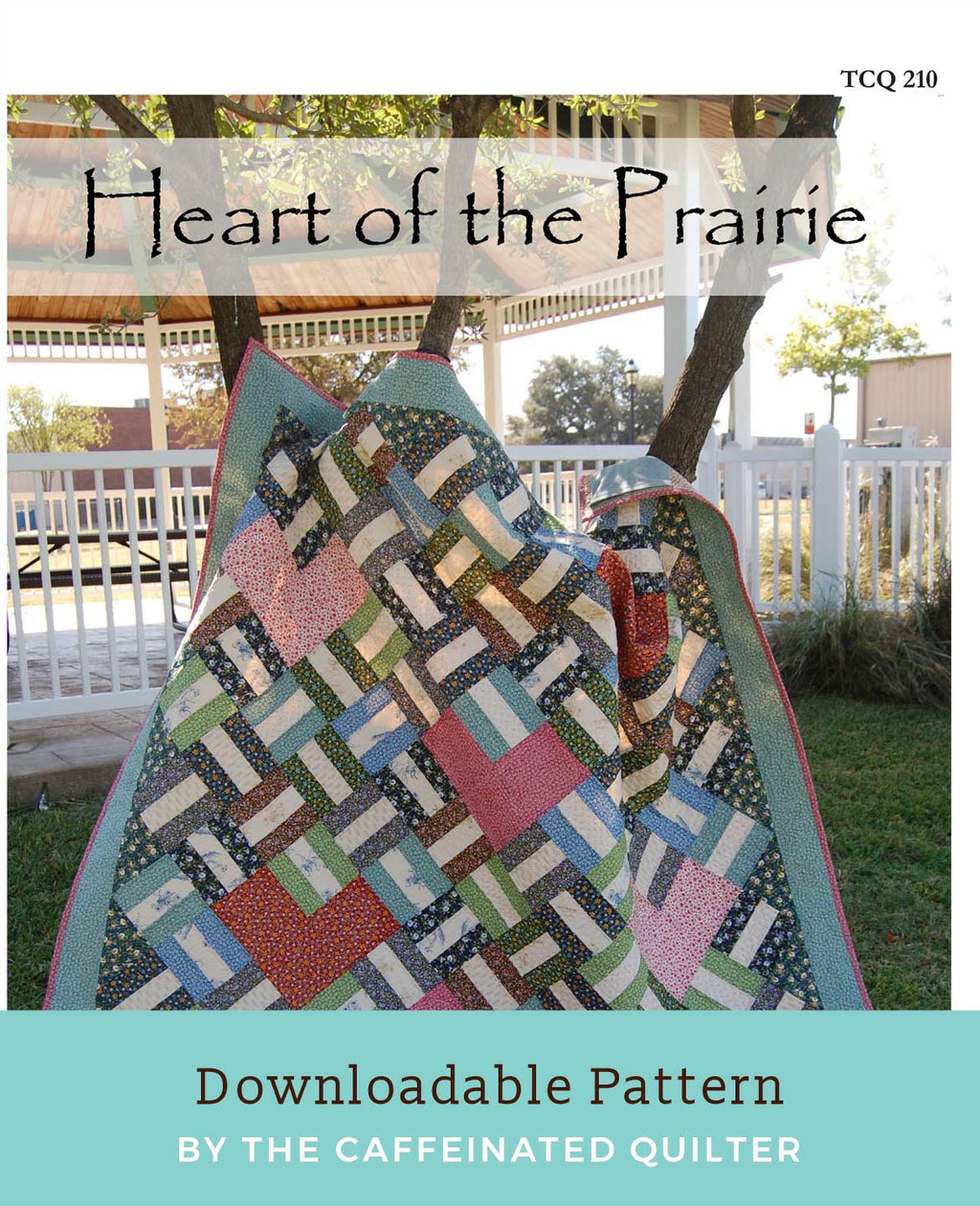 Heart of the Prairie Download