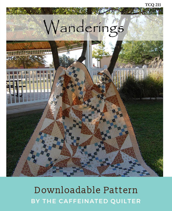 Wanderings Download