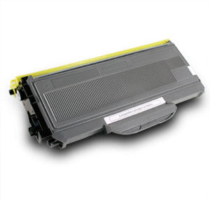 Brother Compatible TN-340 Yellow