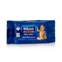 Higeen Wet Wipes 72 Wipes 3 Pieces