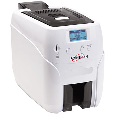 Pointman Nuvia N15 Card Printer