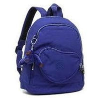Kipling Lunch Bag Heart Multiple Colors