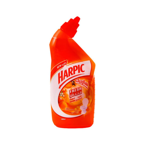 Harpic Toilet Cleaner Liquid Fresh (500 ml)