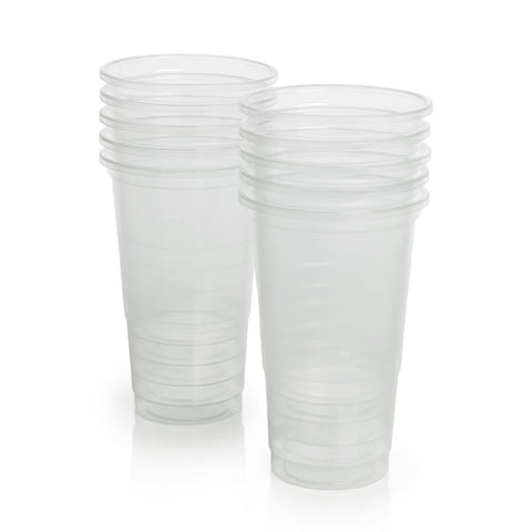 Plastic Cups Small (Pack of 1000)