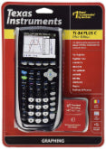 Texas Instruments 84 Plus
