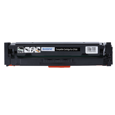 KYOCERA Compatible TK 540 Black Toner Cartridge