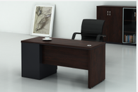3KM6 120cm Executive desk