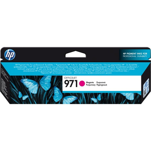 HP Ink 971 Magenta CN623AE Cartridge