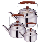 Tea Kettle Set 3 Pieces