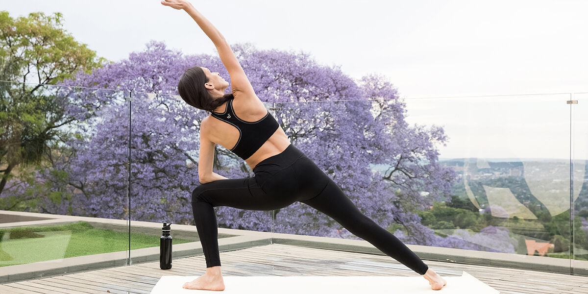 11 yoga essentials to take your workout to the next level