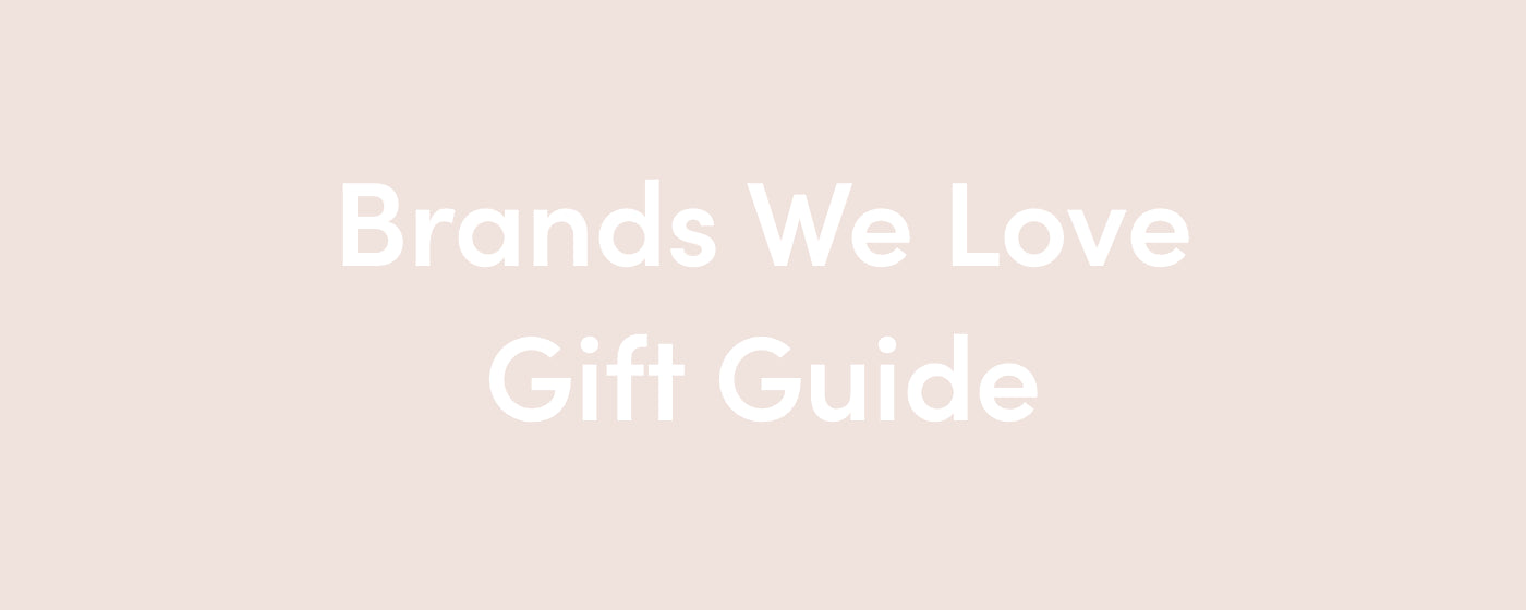 Boody's 2020 Holiday Season Gift Guide