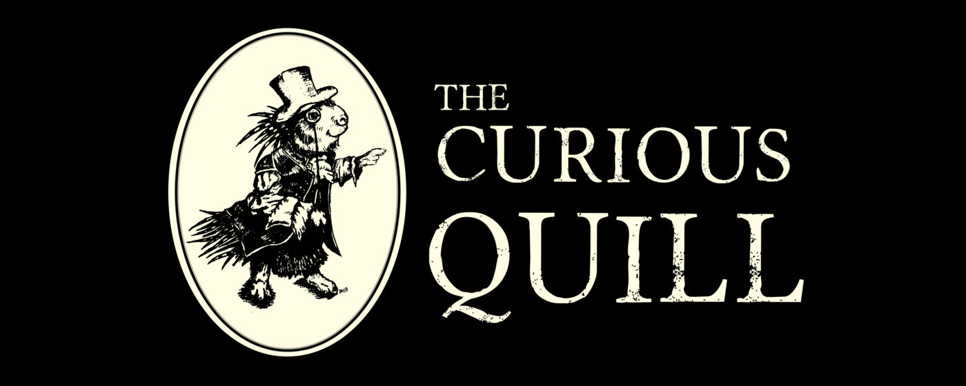 Shop Local: The Curious Quill