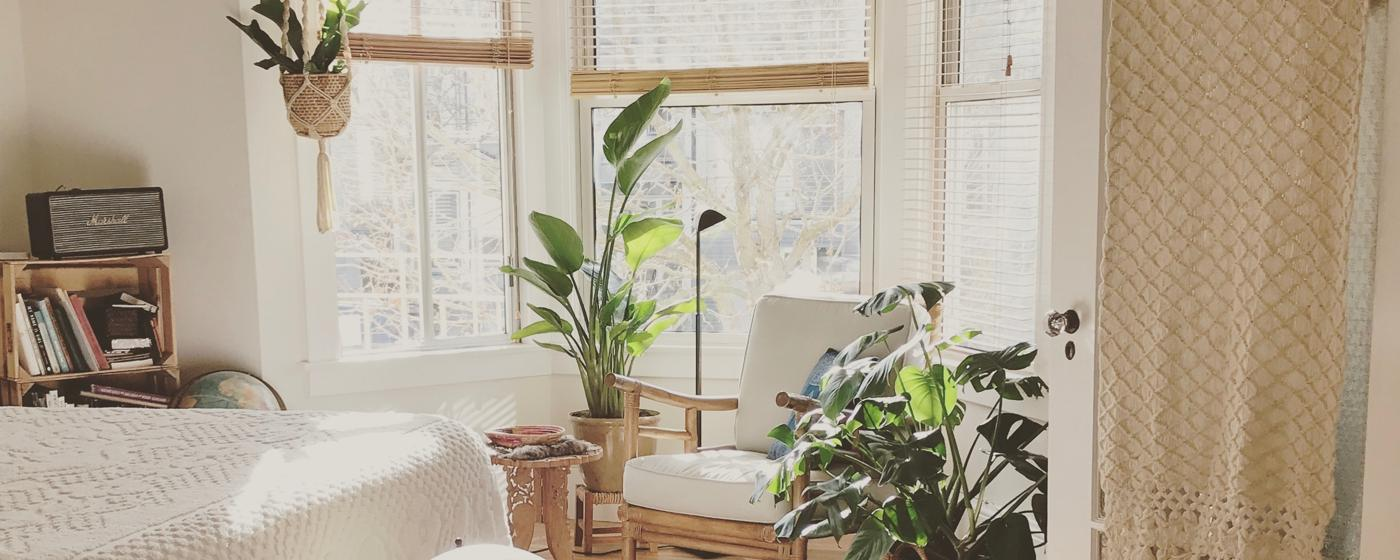How to Create a Sustainable Home One Room at a Time