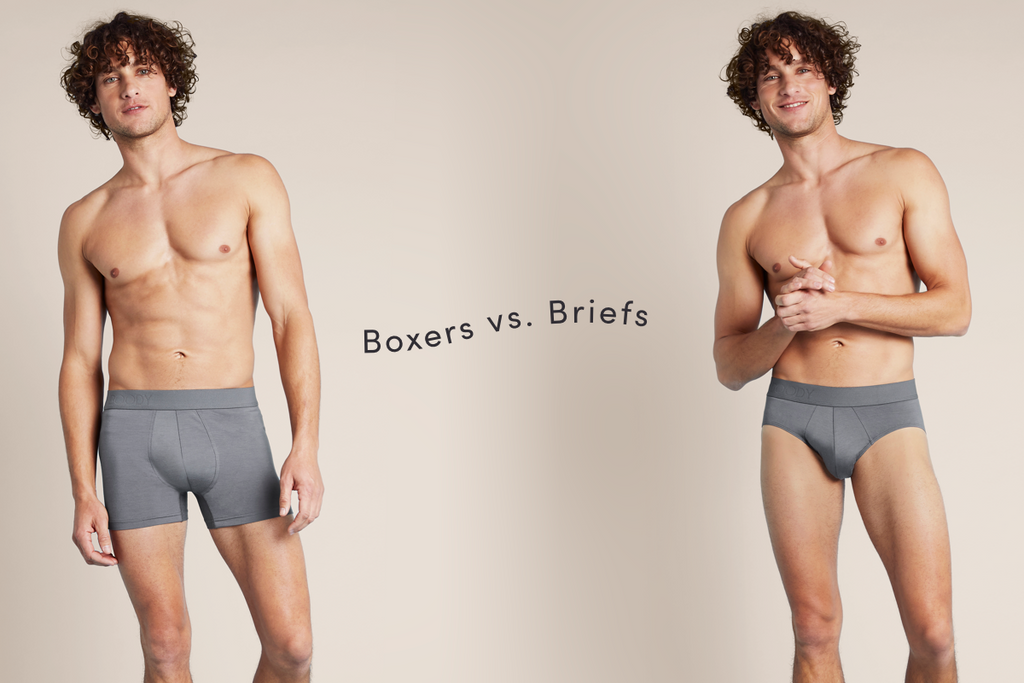 boody boxers vs briefs