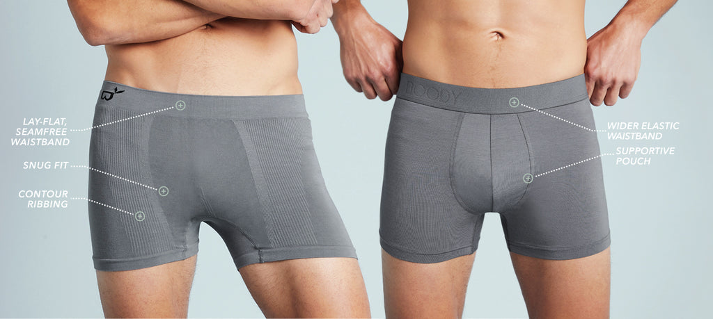 boody boxer comparison