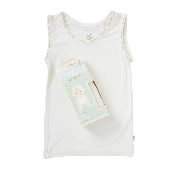 28e9db4e1cf Soft Cooling Baby Clothes - Boody Baby is affordable luxury