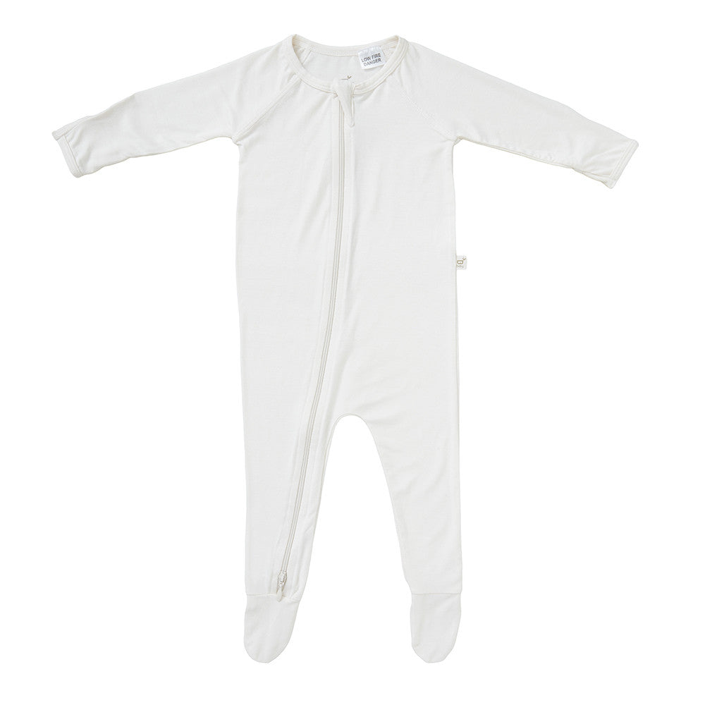 BABY LONG SLEEVE ONESIE | Boody Eco Wear US