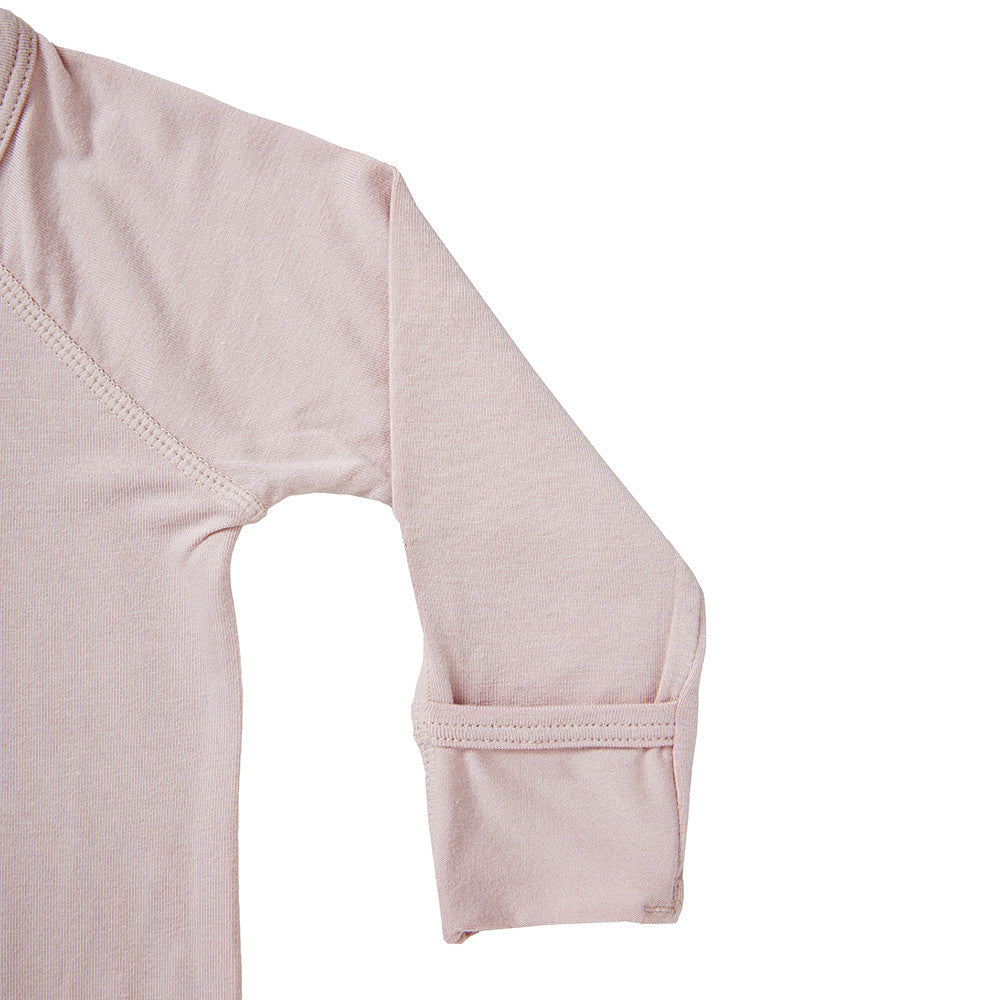 Long Sleeve Baby Onesie