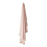 Boody Baby Bamboo Rose Pink Stretch Jersey Blanket