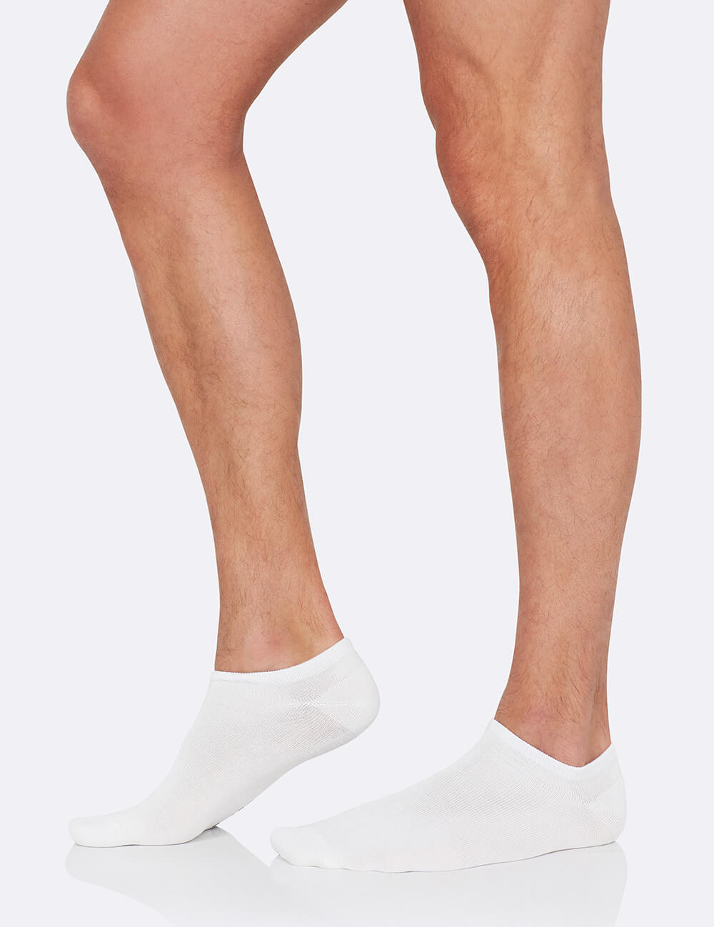 Men's Low Cut Sneaker Sock