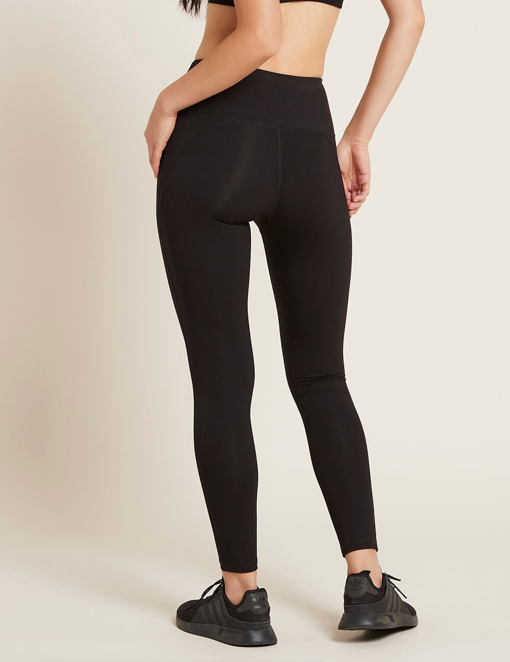 Active Blended High-Waisted Full Leggings