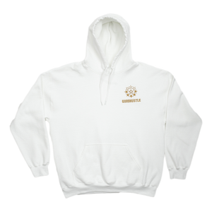 GOODHUSTLE OG Embroidered Unisex Pullover Hoodie