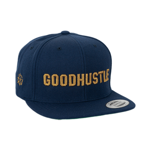 GOODHUSTLE United We Ball OG Snapback Hat