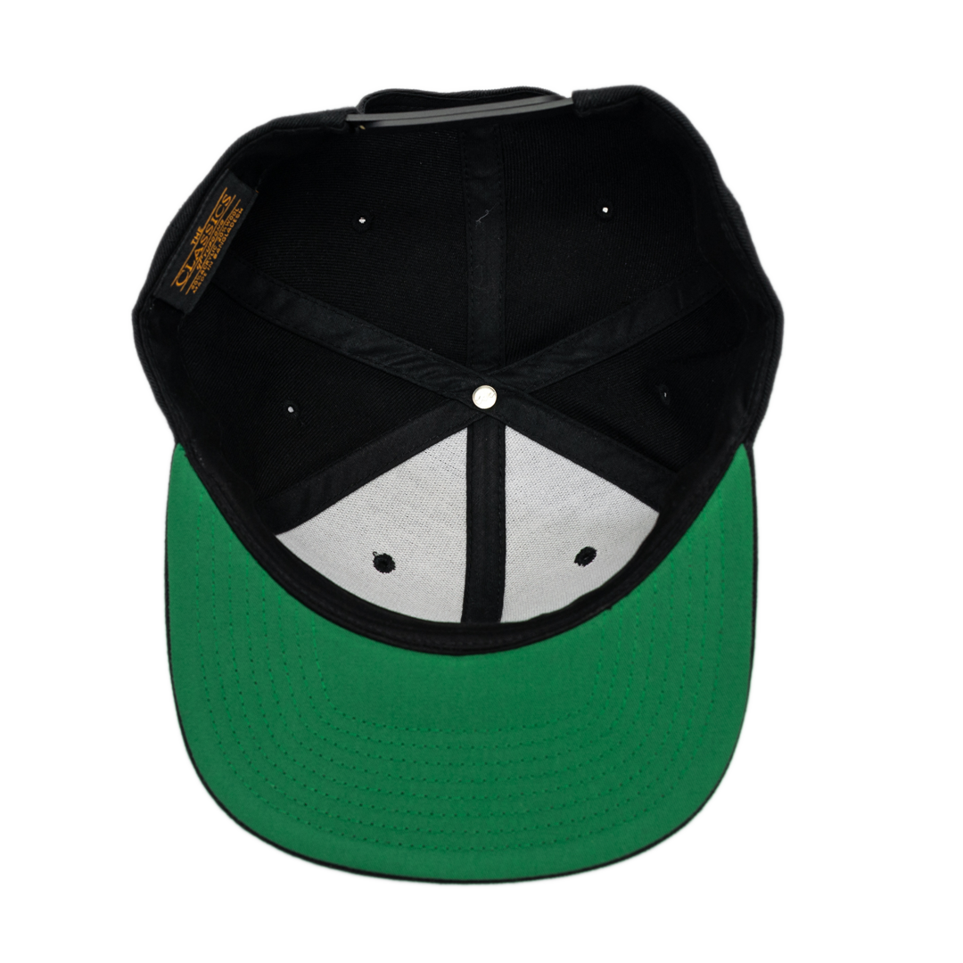 Texas Farm Road 420 OG Snapback Hat