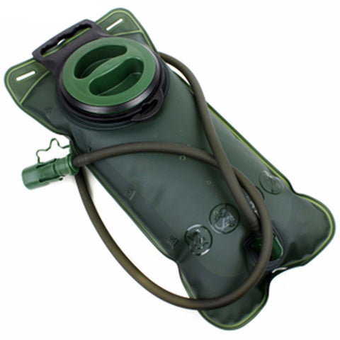 2L Travel Backpack Water Bag