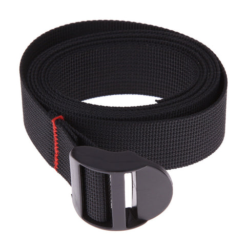 Nylon Cargo Luggage Belt Strap