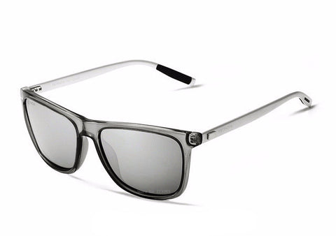 Aluminium Polarized Lens Sunglasses