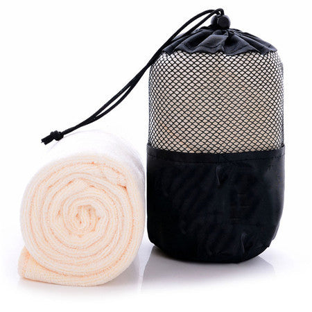 Quick-drying Travel Towel