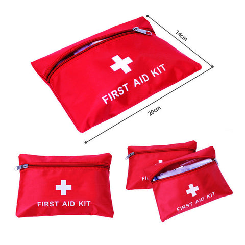 Waterproof Travel First Aid kit